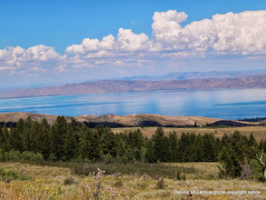 Photo: Another view of Bear Lake