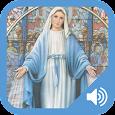 Oraciones a la Virgen Maria en Audio-Acude a Maria