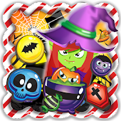 Monsters & Witch 3 Puzzle