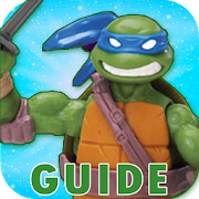 Guide for Mutant Ninja Turtles