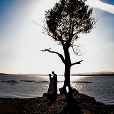 Wedding photographer Natasha Zabavina (ZABAVINATASHA174). Photo of 22.12.2016