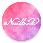 Nail Book Icon