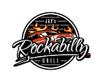 Logo for Rockabilly Grill