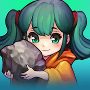Grow Stone Online : 2d pixel RPG, MMORPG game Hack Cho Android