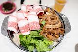 六扇門時尚湯鍋-蘆洲光華店