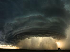 Photo: Downpour