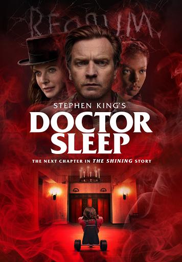 Doctor Sleep - Movies on Google Play