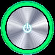 Flashlight LED - Universe APK icon