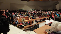 Photo: mit gut 500 bis 600 Menschen feiern ist schön :-)