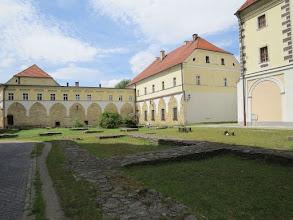 Photo: G7127864 Kamieniec Zabkowicki - Zamek i kompleks parkowy