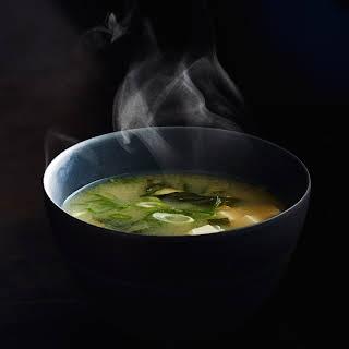 Elemental Miso Soup.