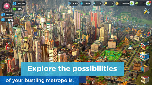 SimCity BuildIt 1.33.1.94307 screenshots 5