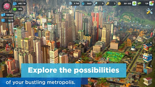 SimCity BuildIt MOD APK – (Unlimited Everything) Download 2020 5