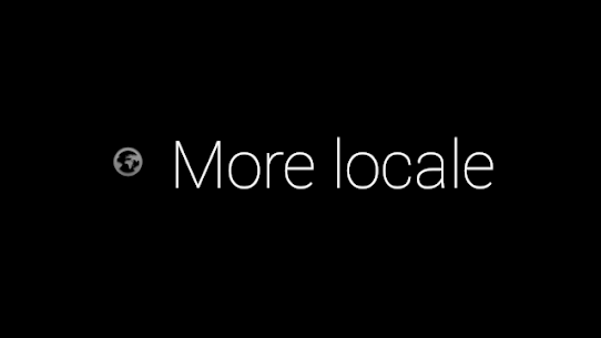 MoreLocale 2 2.3.1 Mod APK Updated 3