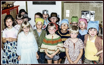 Photo: Katholischer Kindergarten Ludwigslust 198?