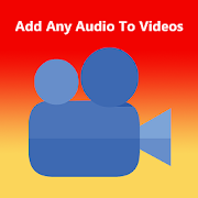 Add Any Audio To Videos