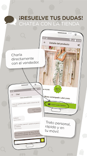 Chopit: Ofertas de tiendas- screenshot thumbnail