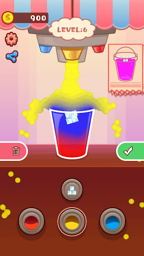 Bubble Drinks android2mod screenshots 2