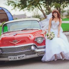 Wedding photographer Valeriya Kulikova (Valeriya1986). Photo of 28.11.2016