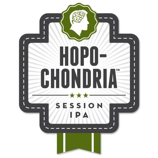 Logo of Lakewood Hopochondria