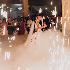 Wedding photographer Oleg Yarovka (uleh). Photo of 18.08.2018