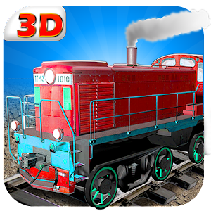 Train Driving Simulator for PC and MAC