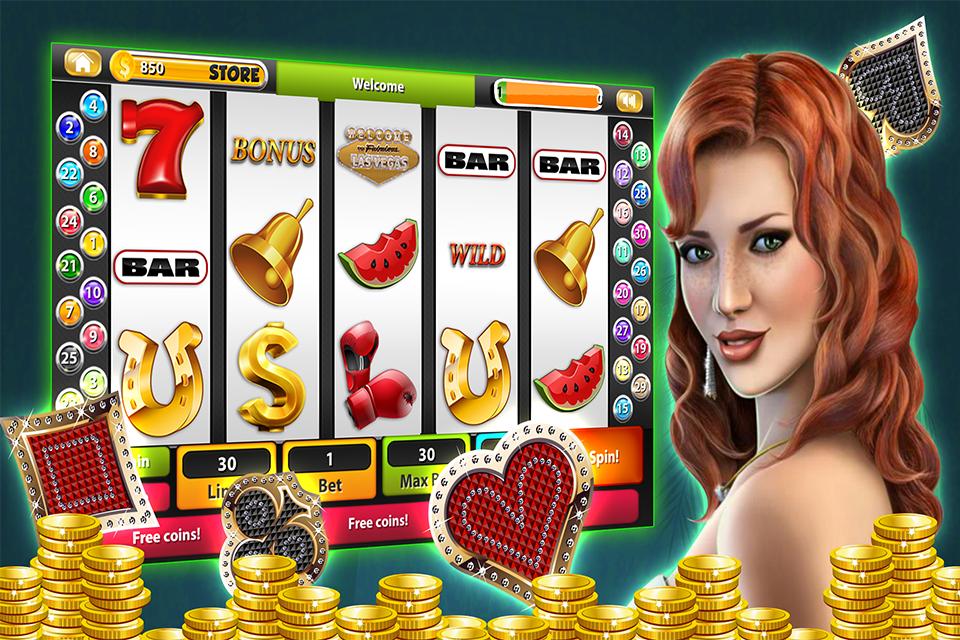 golden nugget casino free slots