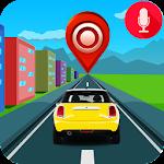 Voice GPS Navigation & Maps Icon