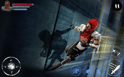 Ninja Assassin warrior battle: New Stealth Game 1.2.0 screenshots 6