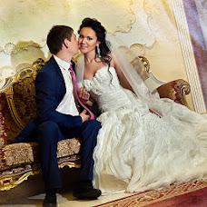 Wedding photographer Vitaliy Sorokin (Sorokin). Photo of 05.06.2014