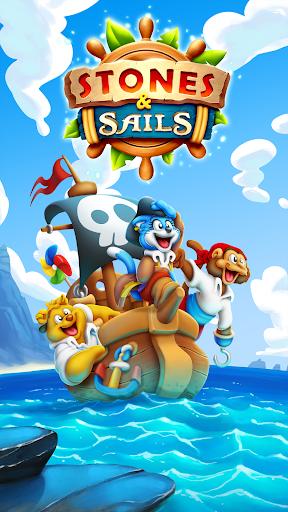 Stones & Sails  screenshots 6