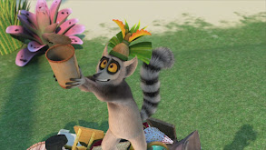 Are You There, Frank? It's Me, King Julien thumbnail