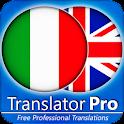 Italiano - Tradutor Inglês icon