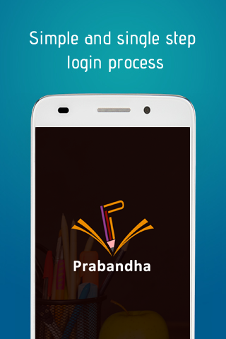 Скриншот Prabandha