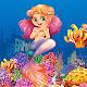 Mermaid 1  Princess Love Summer Beach (game)