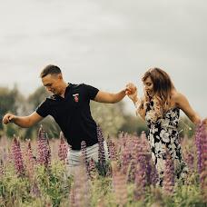 Wedding photographer Valeriya Sayfutdinova (svaleriyaphoto). Photo of 16.07.2017
