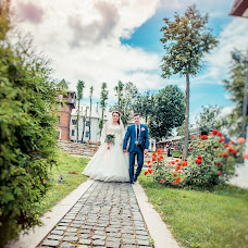 Wedding photographer Evgeniy Bogdanovich (bogdanovich). Photo of 17.08.2016