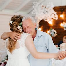 Wedding photographer Daniil Semenov (semenov). Photo of 19.07.2018