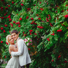 Wedding photographer Svetlana Gumerova (Apriory). Photo of 15.11.2015