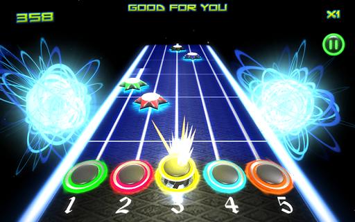 Trance Guitar Music Legends 1.025 Mod screenshots 2