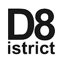 District8 icon
