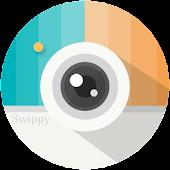 写真や画像を簡単整理♪-写真整理アプリSwippy