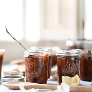 Spiced Pear Chutney Recipes