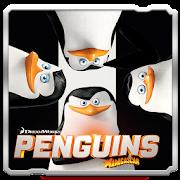 Penguins of Madagascar Undercover Agent Launcher