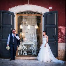 Wedding photographer raffaele DELLA PACE (dellapace). Photo of 16.06.2014
