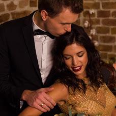 Wedding photographer Olga Nuzhnenko (lolanufa). Photo of 09.12.2016