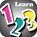 Learn Counting 123 icon