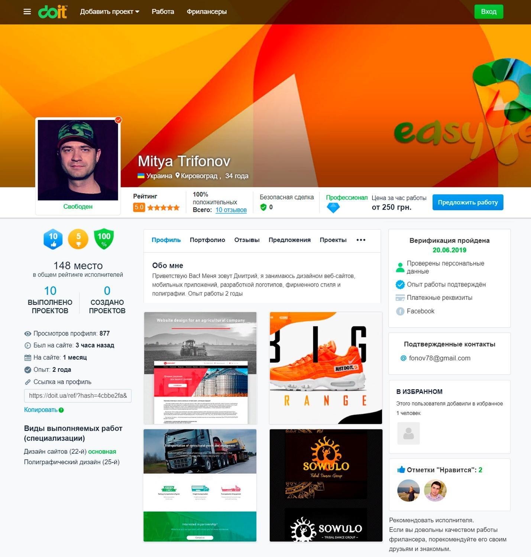 Фрилансеры украина сайт работа удаленно трейдером
