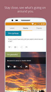 blab- screenshot thumbnail