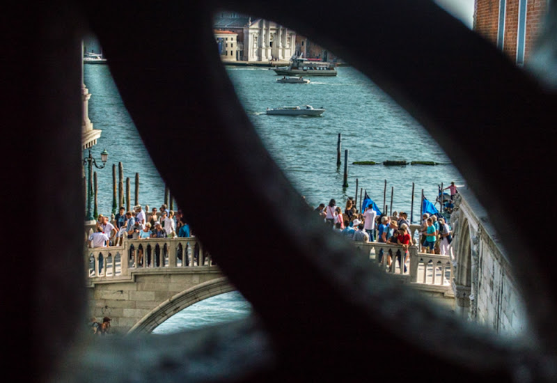 Spasso a Venessia di coriele_francesca